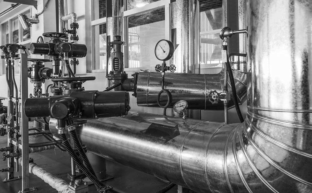 instalación de calderas - instalaciones industriales valencia