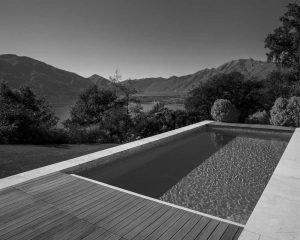 construcción de piscinas - Cratos