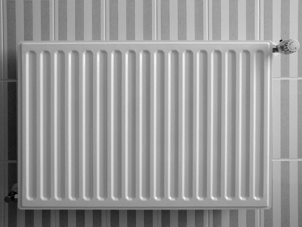 Es eficiente usar la misma caldera de gas de radiador y for Calderas de lena para radiadores de agua